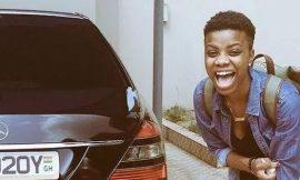 Franky Kuri was a bad influence on Ebony – Diamond Appiah