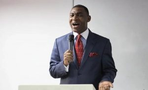 Shatta Wale can be a good man of God – Dr. Lawrence Tetteh