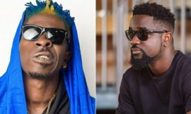 Sarkodie congratulates Shatta Wale on Zylofon media deal