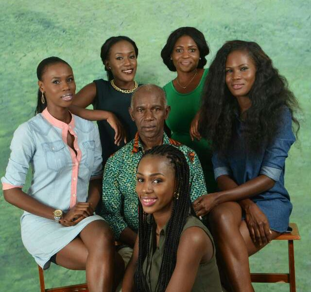 Police arrest daughters of late Ghanaian Coach Herbert Addo
