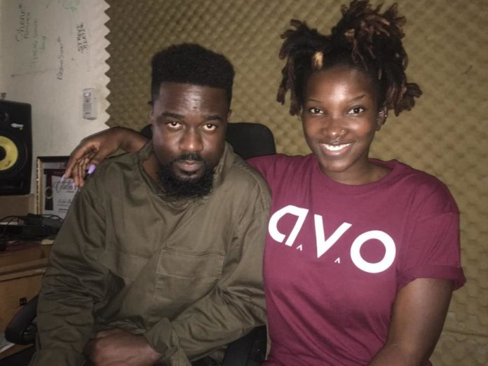 Sarkodie confused over release of song with Ebony