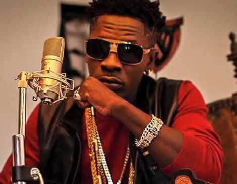 "Shatta Wale Is A ""Mouth Piece Of God"" – Prophet"