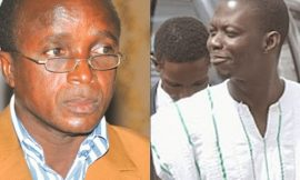 GYEEDA scandal: Abuga Pele jailed 6-yrs Assibit,12yrs