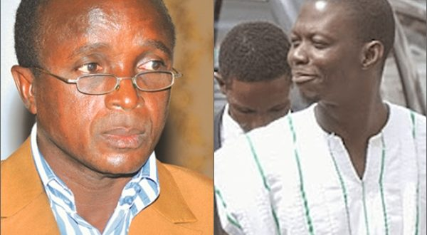 GYEEDA scandal: Abuga Pele jailed 6-yrs Assibit,12yrs