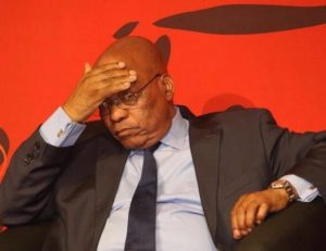 BREAKING NEWS: Jacob Zuma resigns as president of South Africa