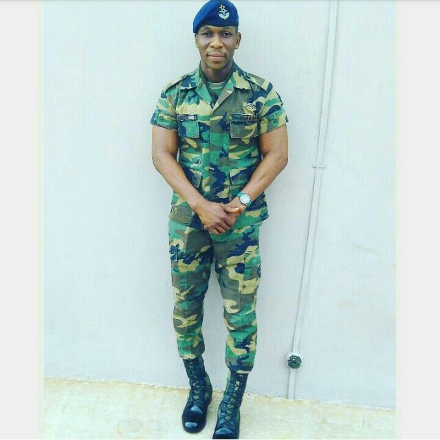 We are not 'Jailing' Ebony Soldier's Body- GAF