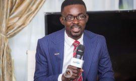 Zylofon boss, Nana Appiah Mensah Finally explains his 'Ebony bailout' Post