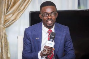 Zylofon boss, Nana Appiah Mensah Finally explains his 'Ebony bailout' Post