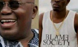 My life is in danger – Shatta Wale tells Akufo-Addo