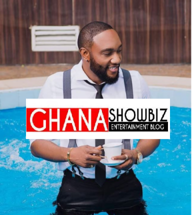 Kcee Cuts His Dreads And This Is What He Looks Like