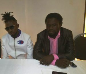 Spiritual Man' Signs Kooko After Three Musicians Contracted Him To Destroy His Music Career
