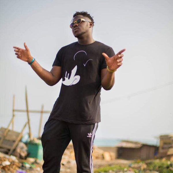 AMG Medikal Pleads To All His Fans Nationwide To Vote Massively  For Him To Win Big VGMA 2019