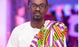 Zylofon's Nana Appiah Mensah buys new $140,000 Bentley car (+Photo)