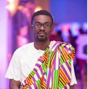 Breaking: Menzgold CEO, Nana Appiah Mensah Busted in Dubai