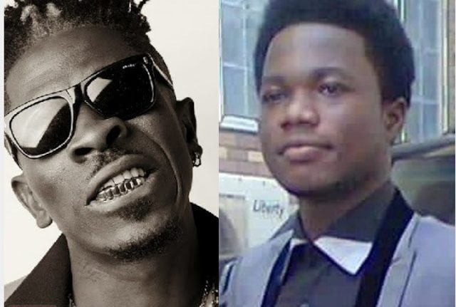 Shatta Wale Is Next To Die By A Ghanaian Pastor