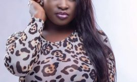I'm Not 'Promiscuous' – Sista Afia