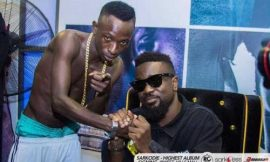 Patapaa Reacts To Sarkodie's Insult On His Personality