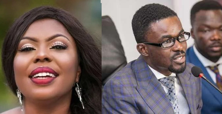 All The Properties From NAM1 Are Hired- Afia Schwarzenegger Fires