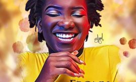 Watch Video: You Will Weep Watching The Video Of Ebony Reigns Laid In State