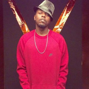 Kwaw kese, head pastor of mad time international church