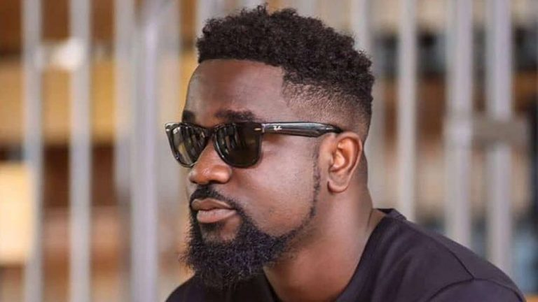 Music Awards 2018: Sarkodie leads with 9 nods