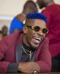 CONFIRMED: Shatta Wale Is More Influential Than President Akufo-Addo And John Dramani Mahama