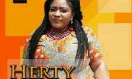 "U.K Based Ghanaian Female Gospel Artist Herty Bentil To Release Her Debut Album ""Good God"" On 7th April"