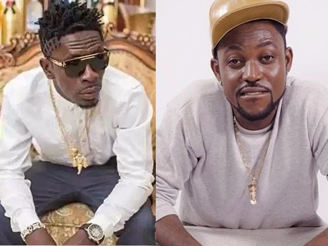 Yaa Pono features Stonebwoy in new'diss song' to Shatta Wale