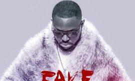 WATCH VIDEO: Yaa Pono Releases New Music Video 'FAKE'
