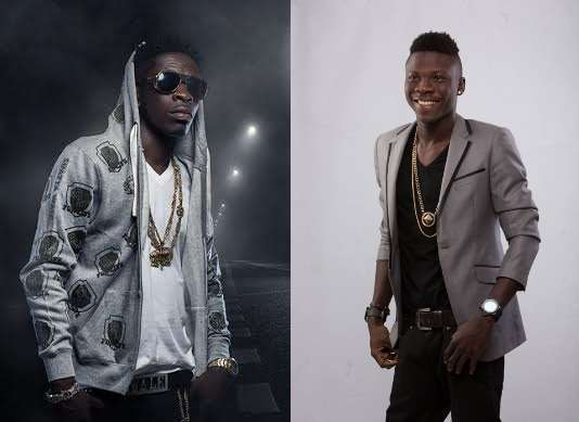 Stop being silly, you can't win this 'beef' and you know that from your heart – Shatta Wale warns Stonebwoy