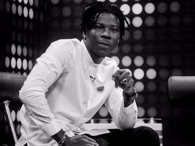 This is how Bulldog attacked Stonebwoy with GUNS & THUGS