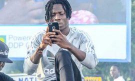 Nana Appiah Mensah and Zylofon Music unfollow Stonebwoy