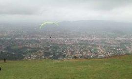 2018 Kwahu Easter paragliding festival kicks off
