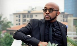Banky W Unveils His New House On His Birthday