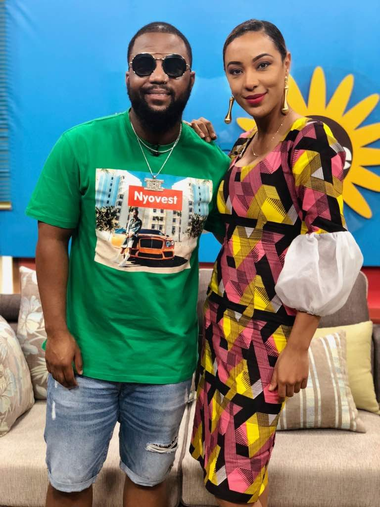 Cassper Nyovest clears the air after Ghanaian media misconstrued his comments