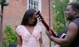 VIDEO: Kumi Guitar – Betweener