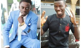 Viral VIDEO: 'Lilwin Destroyed My Acting Career' – Kwaku Manu Reveals