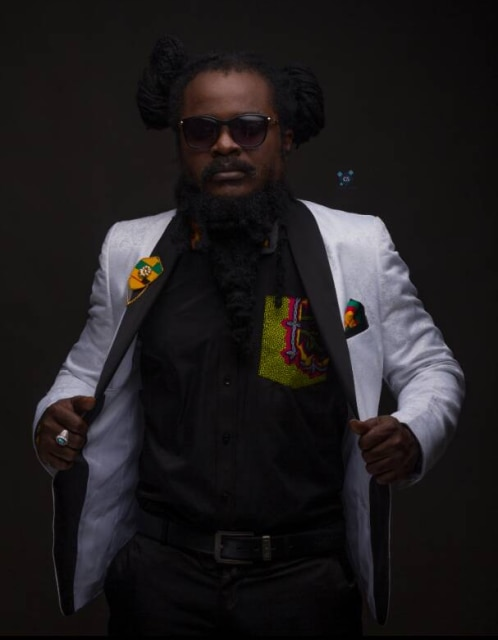 Ras Kuuku lands major record deal with Sabaman Entertainment
