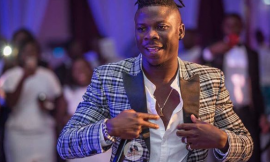 Fans Of Stonebwoy Attack Nana Appiah Mensah & Zylofon Media (Photos)