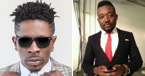 "Bullet ""Attacks"" Shatta Wale again"