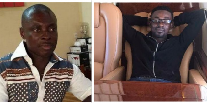 Your Blood Money Will Start Hunting You Soon – A renowned Pastor Warns Zylofon CEO