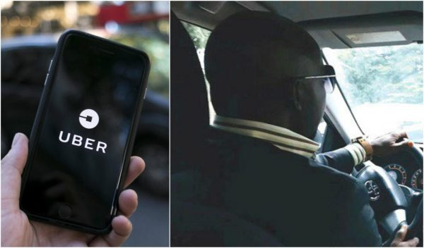 Woman narrates how she had sex with three Uber drivers