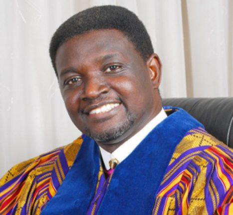 Lord Paper Runs To Bishop Charles Agyin-Asare Amidst 'Death Threatening' Prophecies