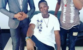 Artiste Shot Dead By Armed Robbers After Storming His House In Aba (Graphic Photos)