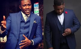 John Dumelo, D-Black exchange words over Ghana@61 budget