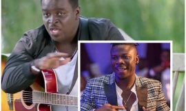 BHIM Nation CEO Stonebwoy to Feature Kumi Guitar