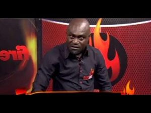 Countryman Songo stopped from continuing with Fire for Fire, after…