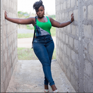 Kaakie Is Mad With Ghanaian Bloggers And Here Is Why