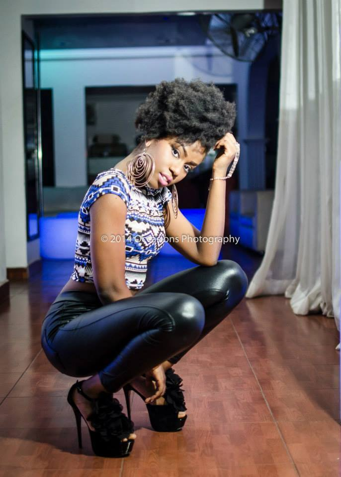 'I Have Not Had A Boyfriend Since I Became A Star' – MzVee