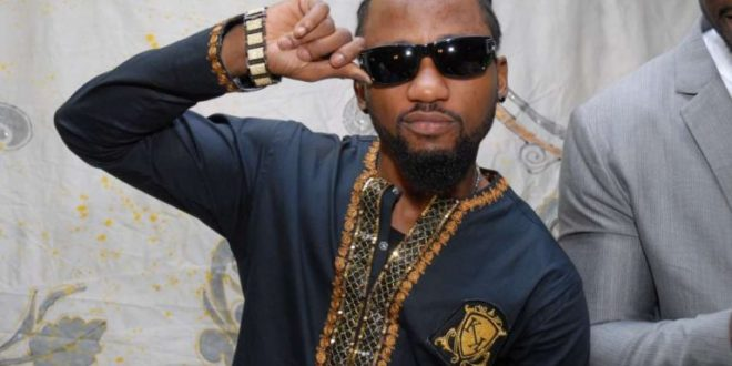 VIDEO: Nigerian Rapper Released From US Prison After Serving Two Years For SAKAWA